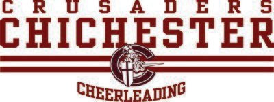 Chichester Crusaders Cheerleading